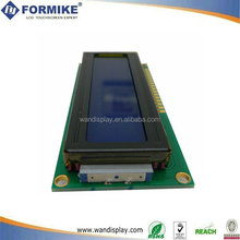 Formike LCD 16x2 characters