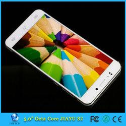 "JIAYU S2 Smartphone Android 4.2 MTK6592 1GB RAM 16GB ROM 5.0"" 1920*1080 mobile phone"