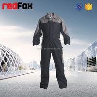 safety jacket workwear cotton nylon flame retardant workwear usa polyester green ultima coverall workwear