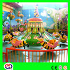 2014 Amusement park popular gyroplane for kids and adults ride