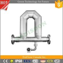 Andisoon Coriolis AMF080 water flow meter sensor,water flow rate sensor