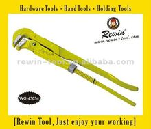 Bent Nose Pipe Wrench
