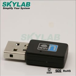 Skylab USB WiFi Dongle WiFi Direct WG802 Mini Shape and Good Compatibility Dual-band 802.11a/b/g/n/ac Dongle
