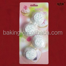 Baking Essentials Grease-Proof Paper Cake Cup In Bulk