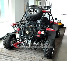 Manufacture professional amusement games park go kart used go karts