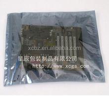 Anti-static air bubble bag/antistatic shielding bag/bubble bag