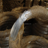 Galvanized Iron Hanger Wire Buyer (Factory)