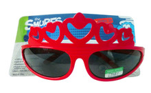 red crown party glasses/kids toy eyewear/party decoration