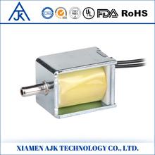 micro massage solenoid valve