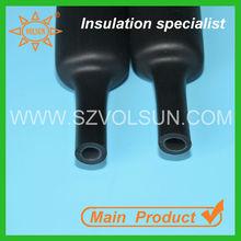Heat shrink polyolefin double wall cable sleeve