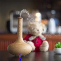 Room fragrance mist easy clean humidifier