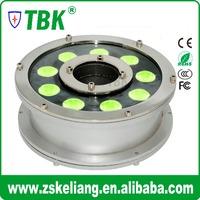 IP68 dv12v/24v shenzhen underwater fish tank light led