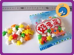 Five-star Sugar Star Candy
