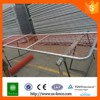 china factory supply removable chain link wire mesh temporary fence