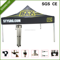 Supply all kinds of canopy tent 6x6,pop up display tent