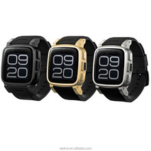 """1.6"""" IP68 3g rugged Smart Watch Android Wrist Watch waterproof smartwatch android 4.4 wifi/GPS/bluetooth4.0"""