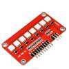 5V RGB LED Module for 51 AVR ARM work with 51/AVR/AVR/ARM for Raspberry PI
