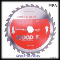 shine peak cured concrete saw blade from china factory