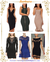 New Design Bodycon Dress Sexy bodycon dress 2015 hot selling