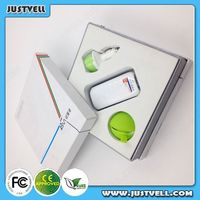 New fashion hot sale mobile phone portable power bank 5200mAH