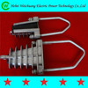 High Quality (JNE NEK Type) Aerial Insulation Wedge Wire Clamp for Electric Overhead Power Line Fitting, Made in WEICHUANG
