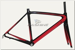 2015 New carbon bike frame t700 super light road bike carbon frame china Di2 carbon road bike frame