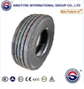 top brands high quality radial truck tyre for dealers price with all certificate