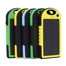 Hot selling ODM OEM factory 4000mAh mobile solar power for mobile phone with patent portable battery charger
