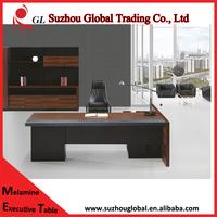 Luxury good price office table bureau