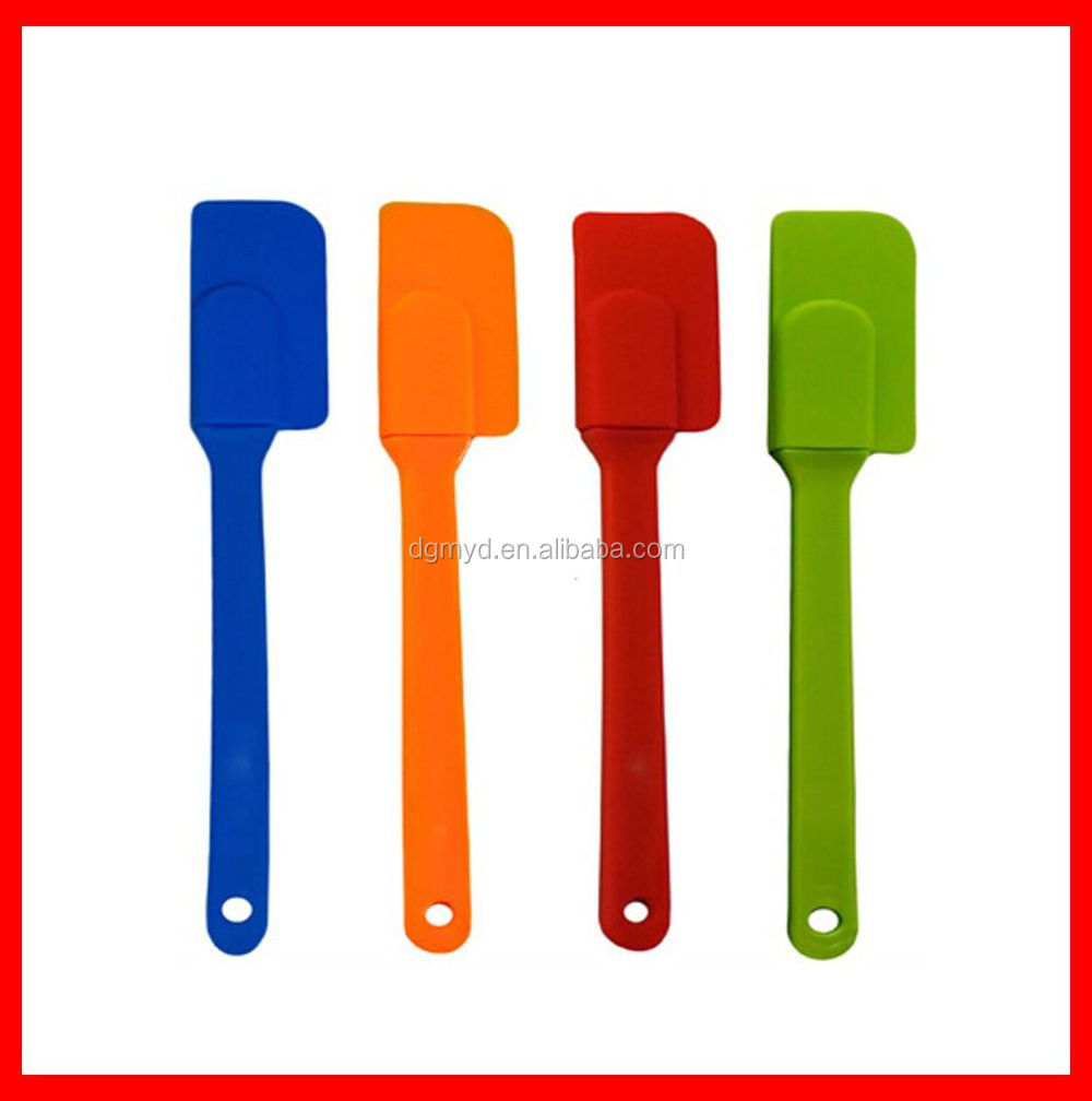 Metal Handle Spatula Spatula With Metal Handle