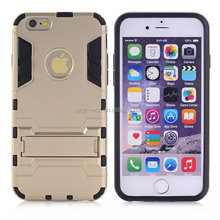 Mobile phone combo cover ,heavy duty case for iphone6/6S