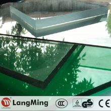 roof high quality cheap polycarbonate mould
