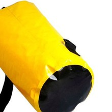 2015 100% Waterproof Dry Bag with Shoulder Strap, Backpack for Boating and Swimming