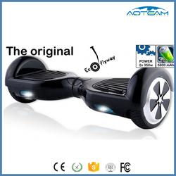 2 Wheels Skateboard Smart E Scooter Electric Longboard For Sale