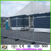 Wholesale good quality galvanized steel temporary fence post for sale