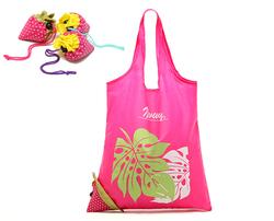fashion factory audit EU standard travel nylon shopping foldable polyester bag