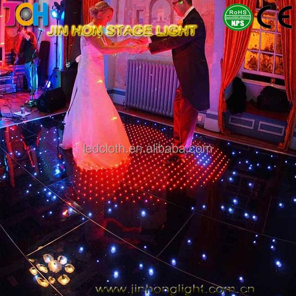 Portable Dance Floor With Lights : Led lights rgb smd lighting portable dance floors for