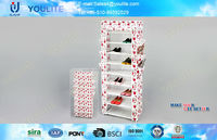household commercial grade shoe rack bench