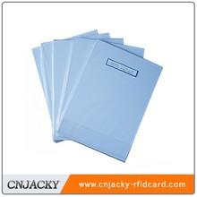 White inkjet printing PVC sheet
