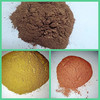 Shandong gold bronzing pigment powder for paint