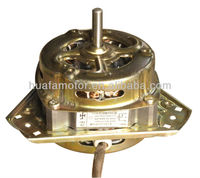drain motor for washing machine