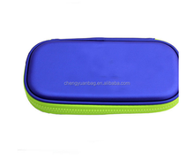 2015 EVA fashion smiggle pencil case for men