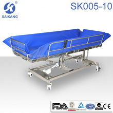 China Supplier best massage electric facial spas bed