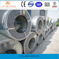 ppgi/color coated prepainted steel coil with RAL
