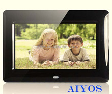 Special Offer from 9 years top factory of digital photo frame