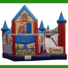Guangzhou Professional Inflatable Products frozen bouncy castle H1-0869