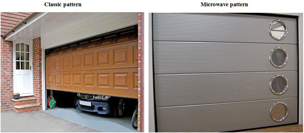 Puerta de garaje automatica precio best puerta manual with puertas correderas garaje precios - Puerta de garaje automatica precio ...