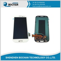 Hot sale for samsung galaxy s3 lcd,