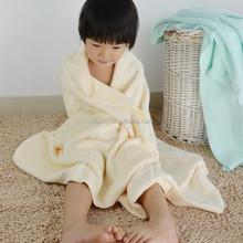 KLM-047 adult summer quick drying bamboo fiber bath towel, beach towel