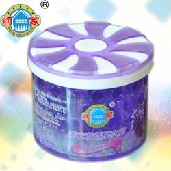 OEM EVA crystal beads car perfumes,air fresheners for hotel,